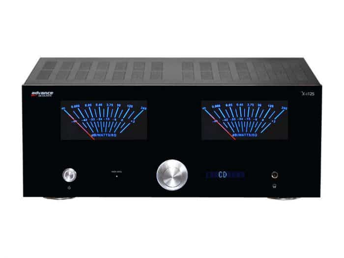 Amplificateur Advance Acoustic X-i125