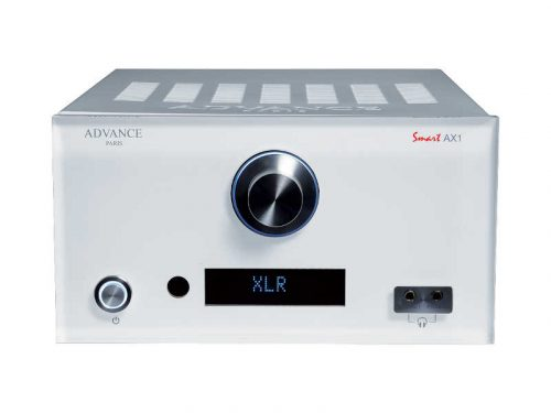Amplificateur Advance Paris Smart AX1