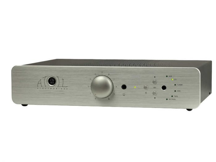 Amplificateur Atoll IN80SE