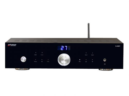 Amplificateur Advance Acoustic X-i50BT