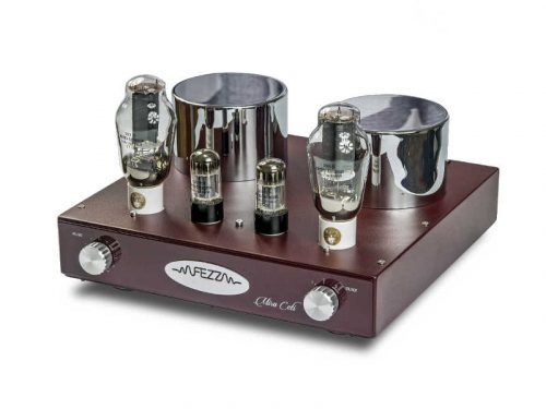 Amplificateur Fezz Audio Mira Ceti 300B
