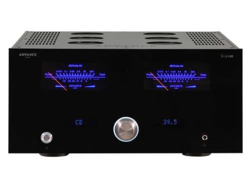 Amplificateur Advance Acoustic X-i1100