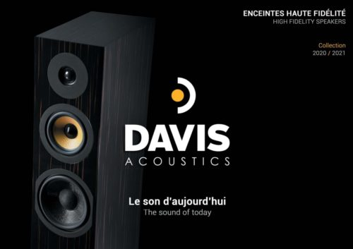 The Wave Davis Acoustics